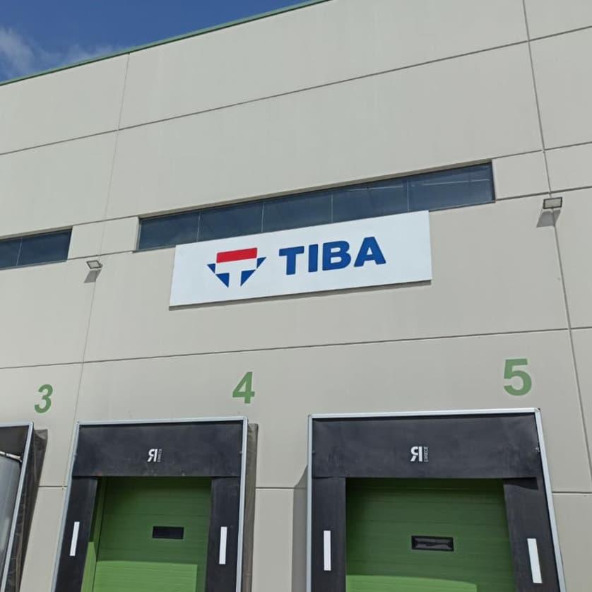 TIBA Logistics