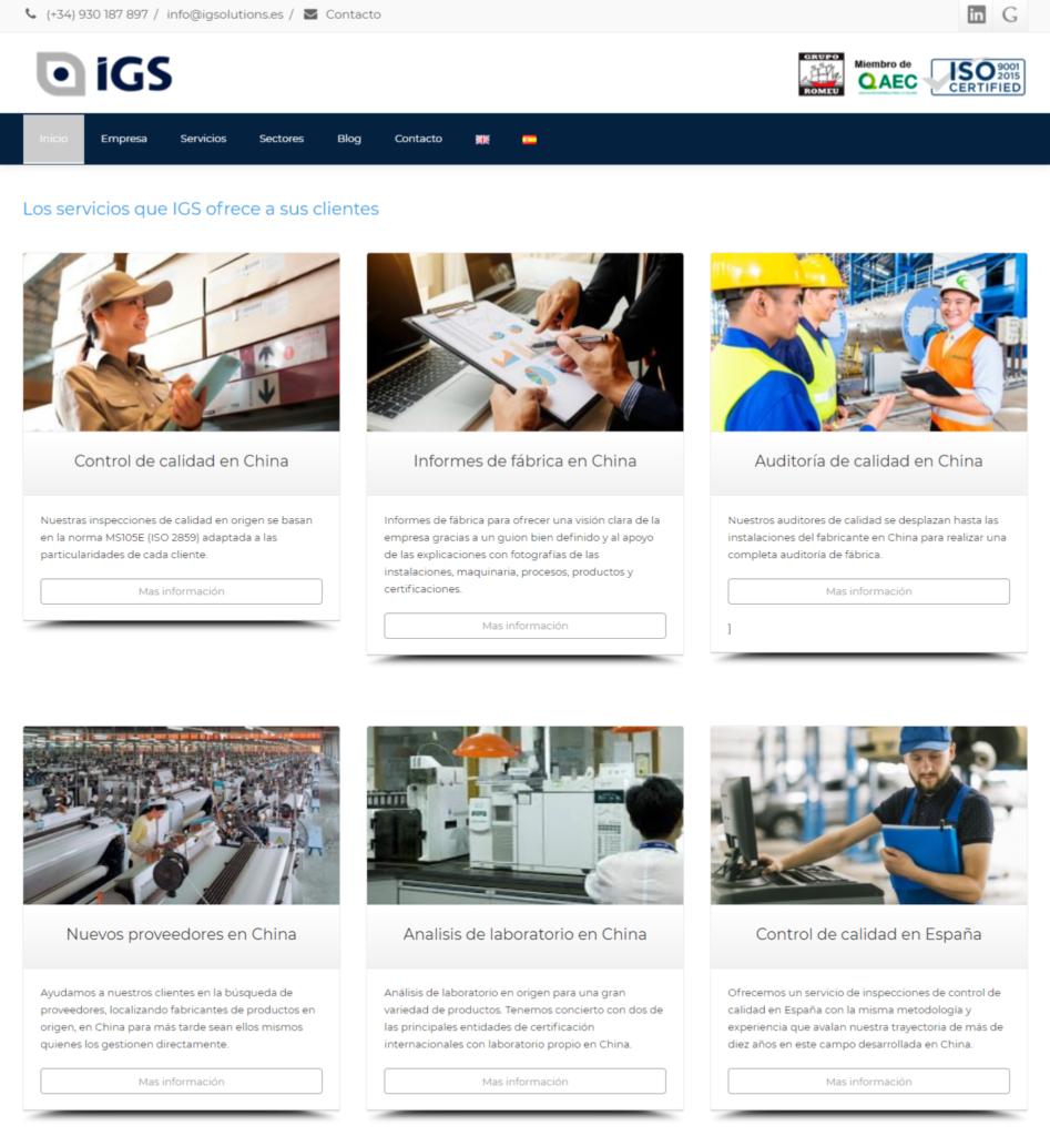 IGSolutions