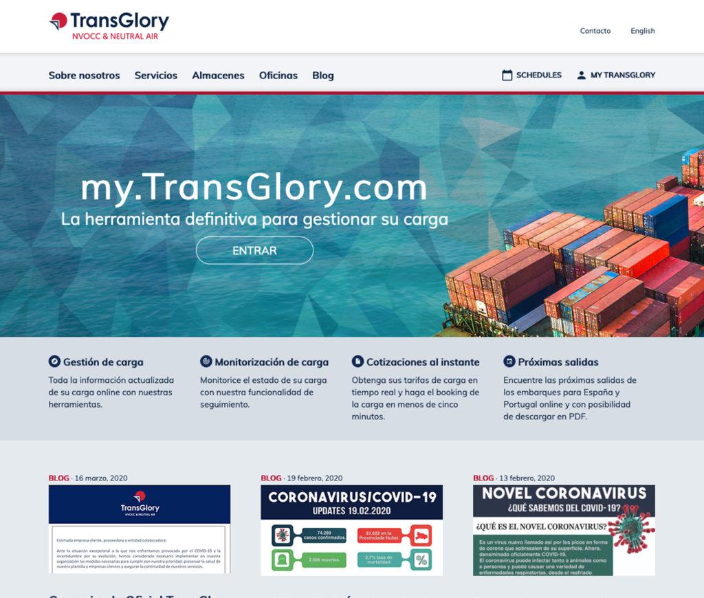 Transglory